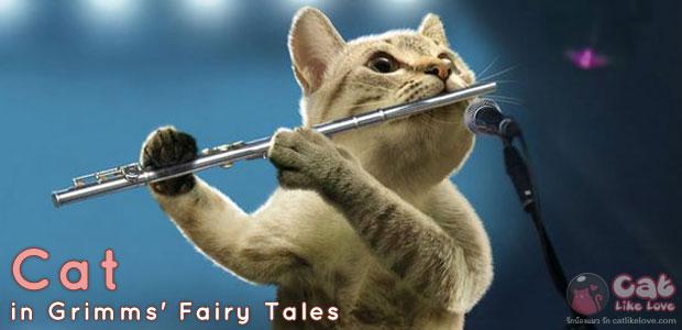[Books] แมวเหมียวกับเทพนิยายกริมม์ !!! ฉลองครบรอบ 200 ปี